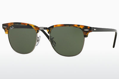 Saulesbrilles Ray-Ban CLUBMASTER (RB3016 1157) - Melna