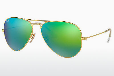 Saulesbrilles Ray-Ban AVIATOR LARGE METAL (RB3025 112/19) - Zelta