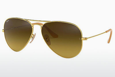 Saulesbrilles Ray-Ban AVIATOR LARGE METAL (RB3025 112/85) - Zelta