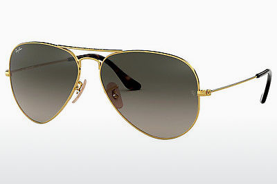 Saulesbrilles Ray-Ban AVIATOR LARGE METAL (RB3025 181/71) - Zelta
