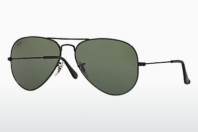 Saulesbrilles Ray-Ban AVIATOR LARGE METAL (RB3025 W3329) - Melna