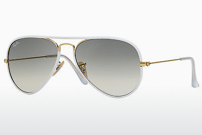 Saulesbrilles Ray-Ban AVIATOR FULL COLOR (RB3025JM 146/32) - Zelta
