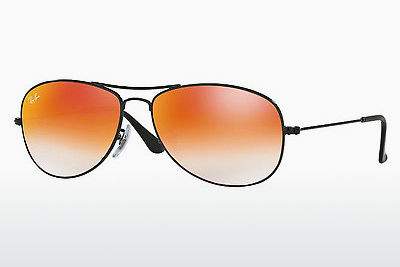 Saulesbrilles Ray-Ban COCKPIT (RB3362 002/4W) - Melna