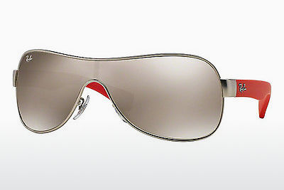 Saulesbrilles Ray-Ban RB3471 019/5A - Sudraba