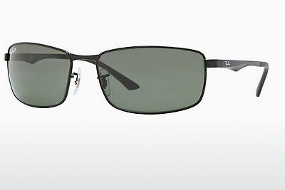 Saulesbrilles Ray-Ban RB3498 002/9A - Melna