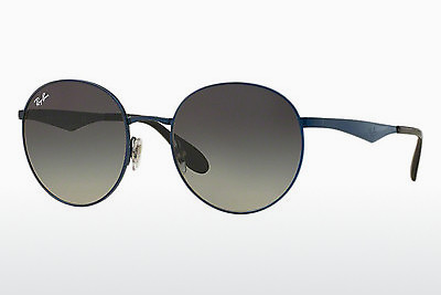 Saulesbrilles Ray-Ban RB3537 185/11 - Zila