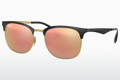 Saulesbrilles Ray-Ban RB3538 187/2Y - Melna