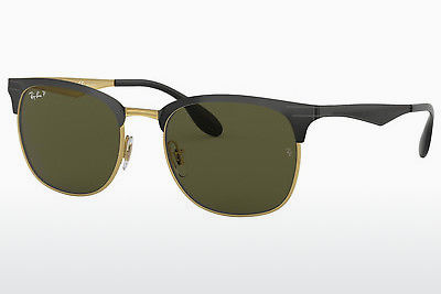 Saulesbrilles Ray-Ban RB3538 187/9A - Melna
