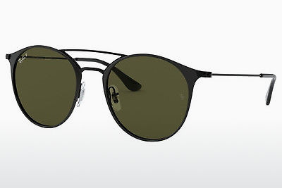 Saulesbrilles Ray-Ban RB3546 186/9A - Melna