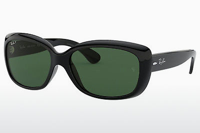 Saulesbrilles Ray-Ban JACKIE OHH (RB4101 601/58) - Melna