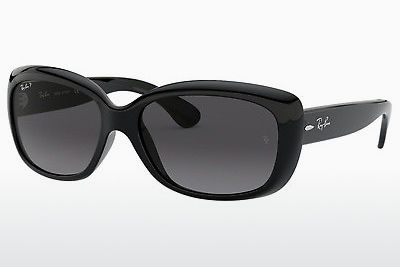 Saulesbrilles Ray-Ban JACKIE OHH (RB4101 601/T3) - Melna