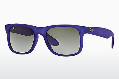 Saulesbrilles Ray-Ban JUSTIN (RB4165 899/11) - Zila