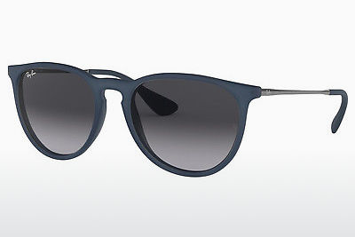 Saulesbrilles Ray-Ban ERIKA (RB4171 60028G) - Zila