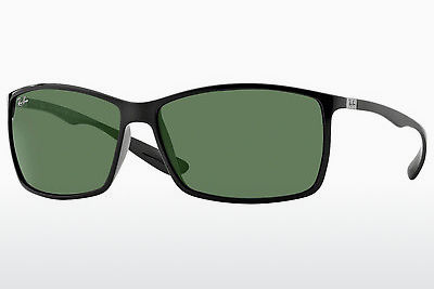 Saulesbrilles Ray-Ban LITEFORCE (RB4179 601/71) - Melna