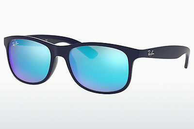 Saulesbrilles Ray-Ban ANDY (RB4202 615355) - Zila