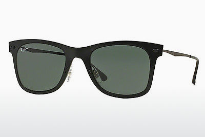 Saulesbrilles Ray-Ban RB4210 601S71 - Melna