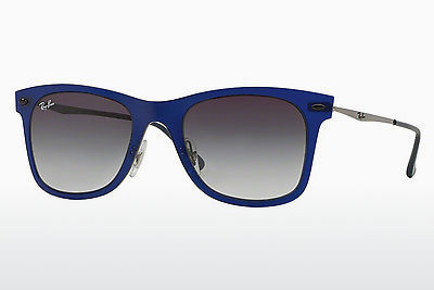 Saulesbrilles Ray-Ban RB4210 895/8G - Zila
