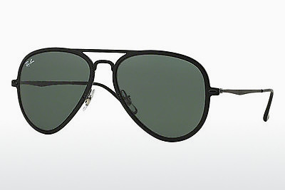 Saulesbrilles Ray-Ban RB4211 601S71 - Melna