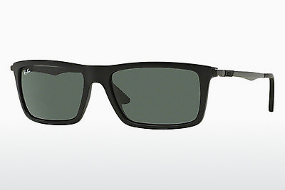Saulesbrilles Ray-Ban RB4214 601S71 - Melna