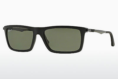 Saulesbrilles Ray-Ban RB4214 601S9A - Melna