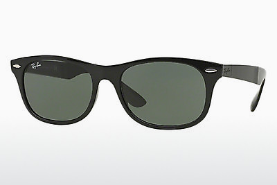 Saulesbrilles Ray-Ban FOLDING (RB4223 601/71) - Melna