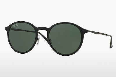 Saulesbrilles Ray-Ban RB4224 601S71 - Melna