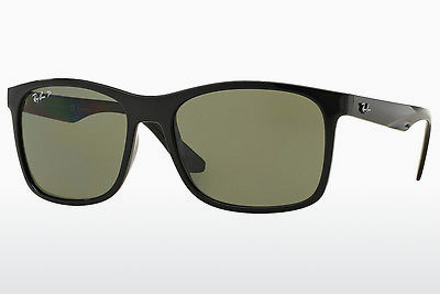 Saulesbrilles Ray-Ban RB4232 601/9A - Melna