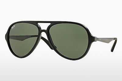 Saulesbrilles Ray-Ban RB4235 601S - Melna