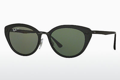 Saulesbrilles Ray-Ban RB4250 601S9A - Melna