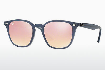Saulesbrilles Ray-Ban RB4258 62321T - Zila, Azure