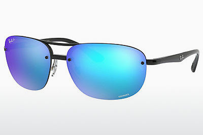 Saulesbrilles Ray-Ban RB4275CH 601/A1 - Melna