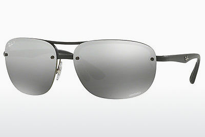 Saulesbrilles Ray-Ban RB4275CH 601S5J - Melna