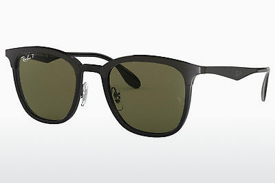 Saulesbrilles Ray-Ban RB4278 62829A - Melna