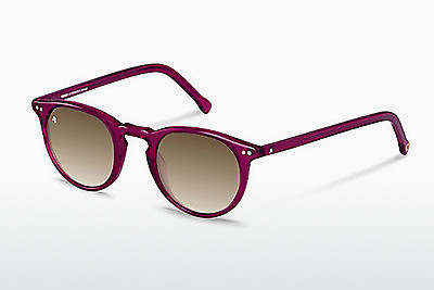 Saulesbrilles Rocco by Rodenstock RR301 A - Rozā