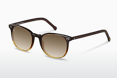 Saulesbrilles Rocco by Rodenstock RR304 C - Brūna