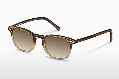 Saulesbrilles Rocco by Rodenstock RR305 D - Brūna