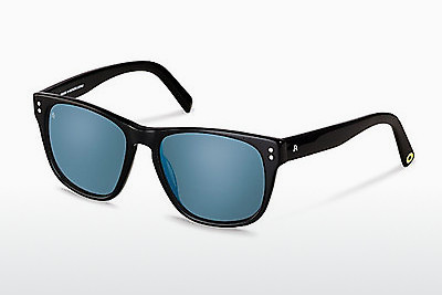 Saulesbrilles Rocco by Rodenstock RR307 A - Melna