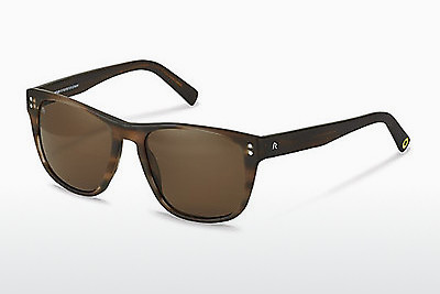 Saulesbrilles Rocco by Rodenstock RR307 F - Brūna