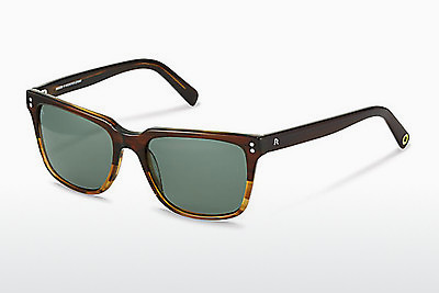 Saulesbrilles Rocco by Rodenstock RR308 F - Brūna