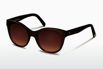 Saulesbrilles Rocco by Rodenstock RR315 D - Brūna