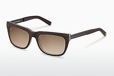 Saulesbrilles Rocco by Rodenstock RR318 F - Brūna, Sand