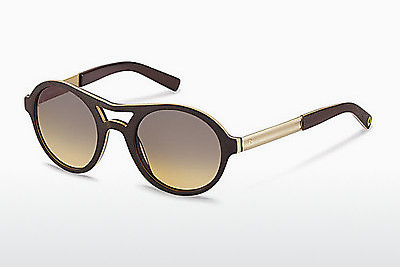 Saulesbrilles Rocco by Rodenstock RR319 D - Brūna, Sand
