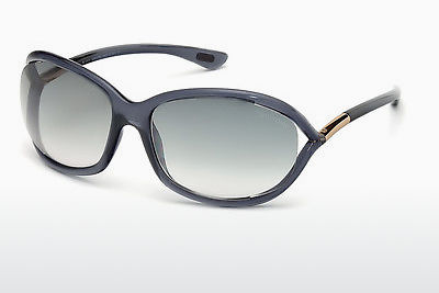 Saulesbrilles Tom Ford Jennifer (FT0008 0B5)