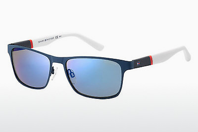 Saulesbrilles Tommy Hilfiger TH 1283/S FO4/23 - Zila