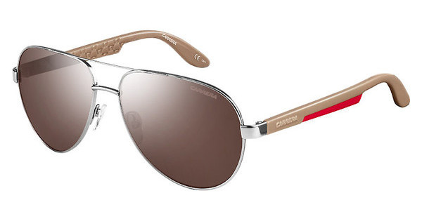 Carrera CARRERA 5009 0TO/8G BROWN SILV MIRRRTMUDCOR