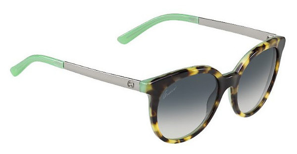 Gucci GG 3674/S H4Y/89 RAUCH-SP.HVNGRN RT (RAUCH-SP.)