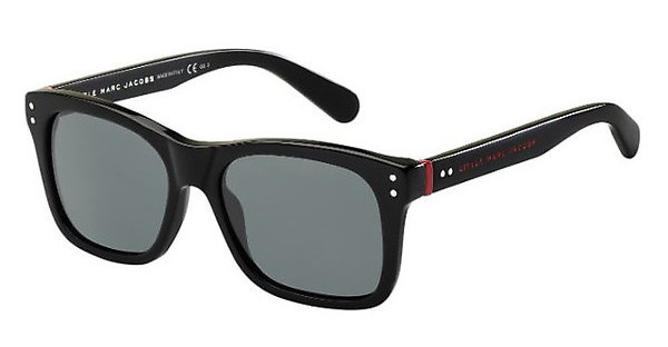 Marc Jacobs MJ 612/S 807/8A GREYBLACK