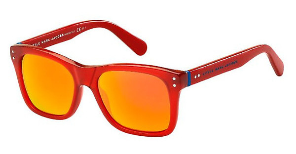 Marc Jacobs MJ 612/S C5D/UZ RED FLBRGND RED