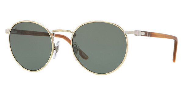 Persol PO2388S 101731 CRYSTAL GREENSHINY GOLD
