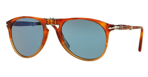 Persol PO9714S 102556 LIGHT BLUERESINA E SALE